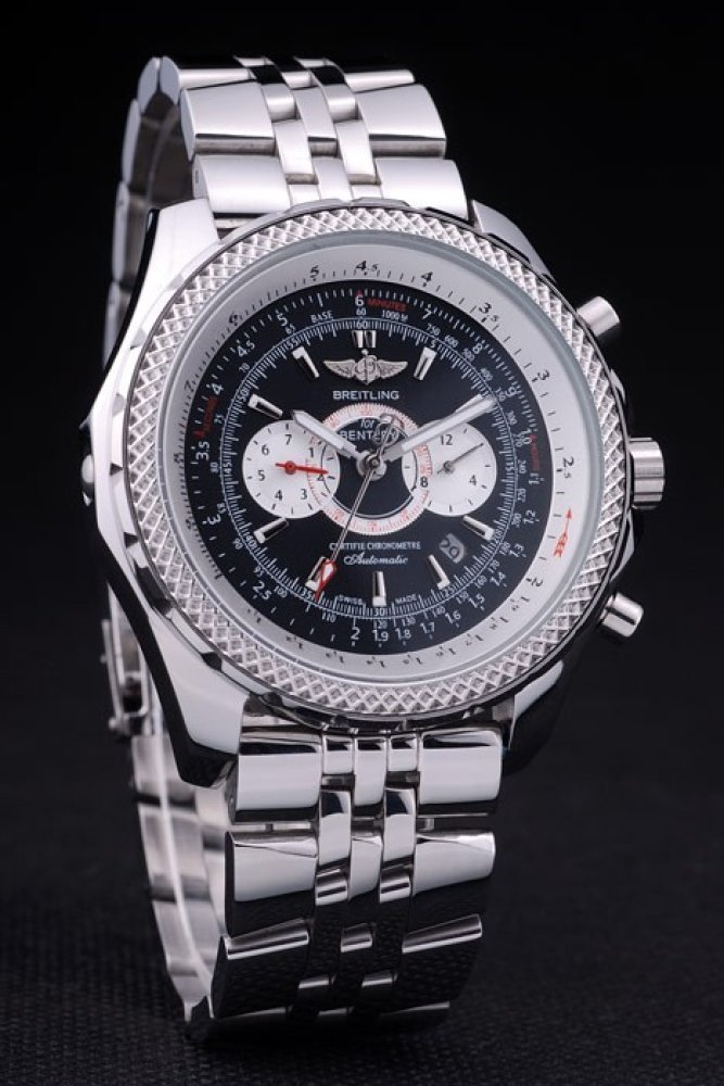 Breitling Replique Montre Bentley